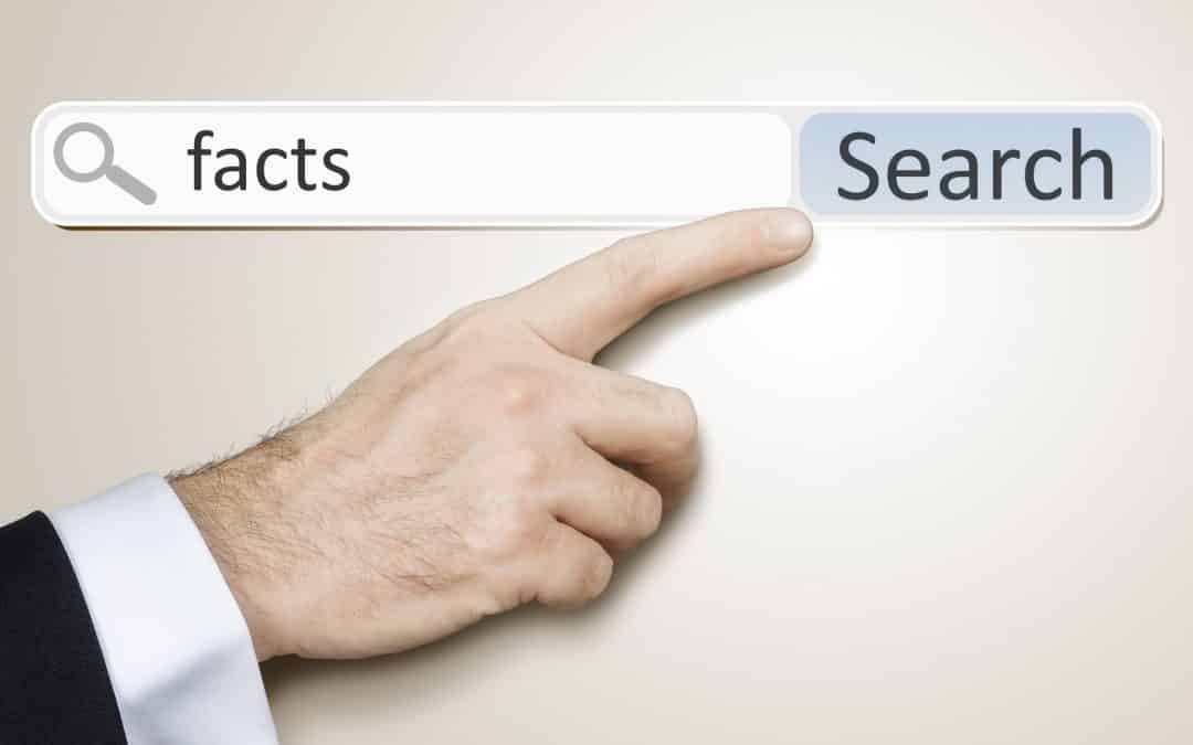 Top 5 SEO Facts That'll Help You Have a Successful Business Website